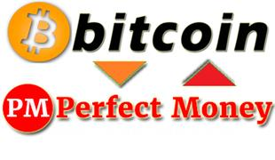 Bitcoin | Perfect money