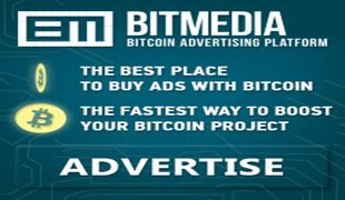 Advertise with Bitcoin
